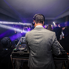 Party and Events DJ Bristol